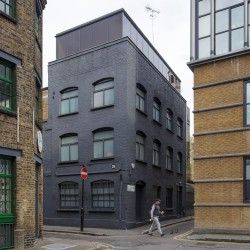 On The Market: David Adjaye Designed Fog House Warehouse Conversion In  London   WowHaus