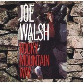 Joe Walsh  http://www.amazon.com/Got-Any-Kahlua-Collected-Recipes/dp/1478252650