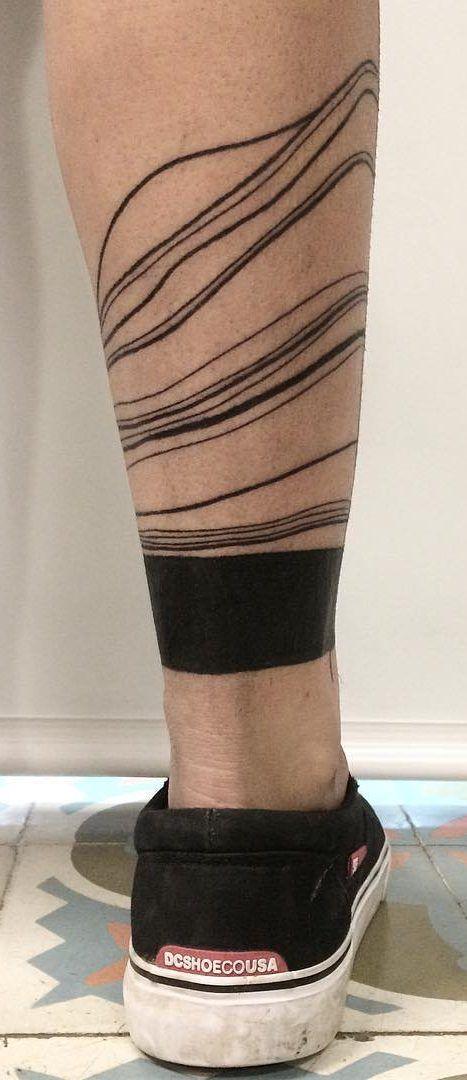 40+ Geometrical Best Minimalist Tattoo Ideas 2019 – Page 11 of 41