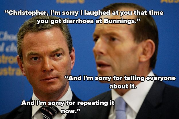 """Awkies.   """"Mean Girls"""" Quotes Are The Only Thing That Make Australian Politics Bearable #auspol"""