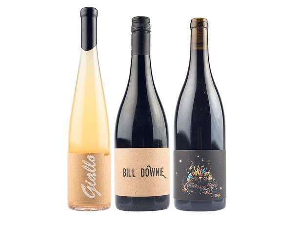 Wine: Back to Nature - Viva