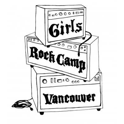 17 Best images about Girls Rock Camp on Pinterest | Logos ...