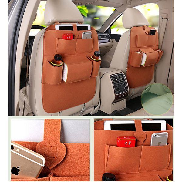 Original Backseat Organizer