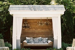 nook!Outdoor Oasis, Dreams, Outdoor Living, Pools House, Interiors Design, Pools Cabana, Outdoor Spaces, Outdoor Pools, Backyards