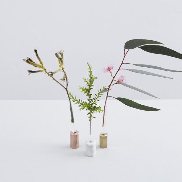 Sperfused Vases | Sarah K (Supercyclers) | 19 Greek Street | Design, Artistry & Sustainability.