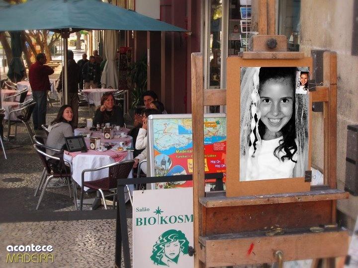 Café com arte!