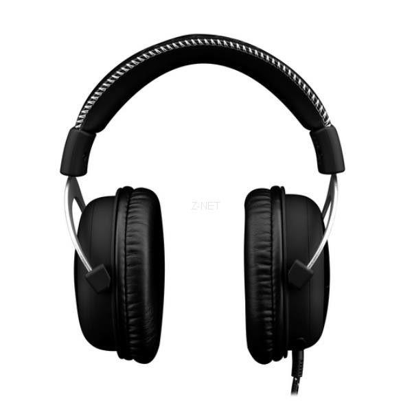 Słuchawki HYPERX CLOUD X Xbox Gaming - www.z-net.pl