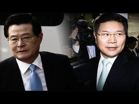 뉴스타파 박근혜의 돈 창구, 허태열 홍문종이 사라졌다(1015.4.23)