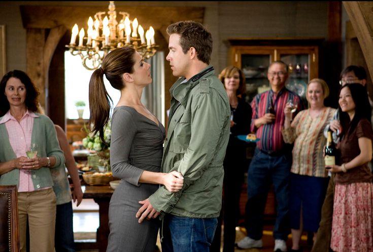 Como Margaret Tate y Andrew Paxton en La Propuesta (2009): 50 sombras de Grey; ellos también podrían haber sido Anastasia y Christian Grey
