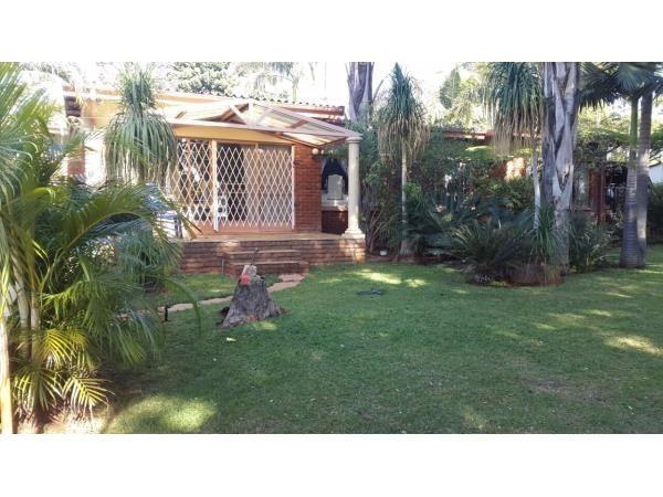 Explore this property 3 Bedroom House in Pretoria North
