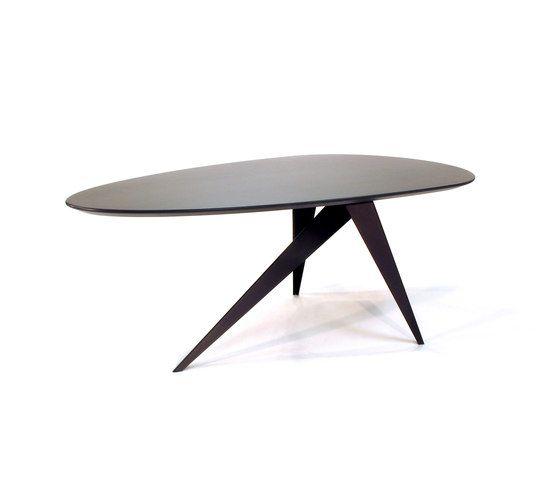 Tavoli da pranzo | Tavoli | Trouvé 3-legs | ZinX | Gerard der. Check it out on Architonic