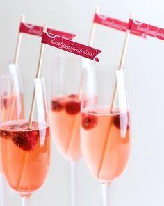 Einfache Cocktail Rezepte - weddingstyle.de