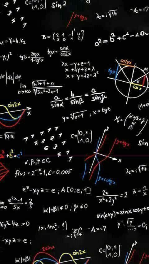Para aqueles metidos a entendedores da matemática e da física