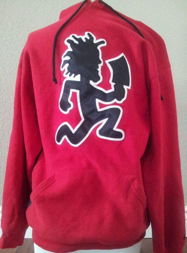 Insane clown posse hoodies