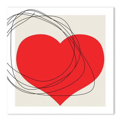 theodore + paper: love knot card – theodore + paper