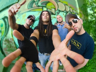 Nonpoint....need I say more?
