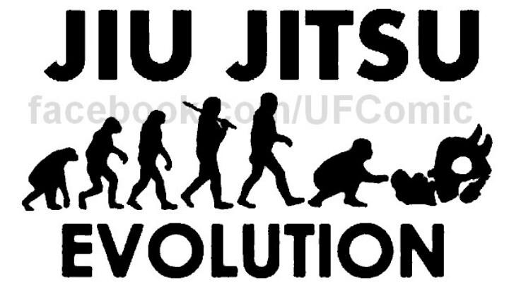 Oss Brazilian Jiu-Jitsu