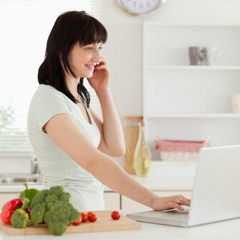 21-Day Clean-Eating & Yoga Program