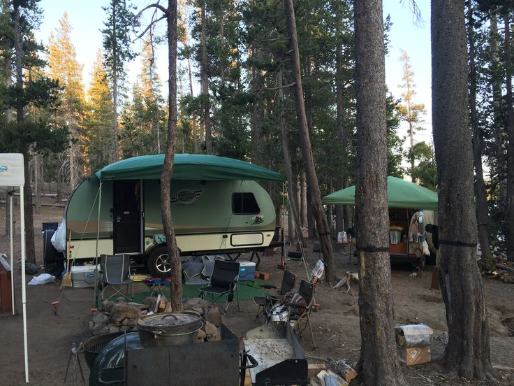Our Home Made R Pod Awning R Pod Mods Pinterest