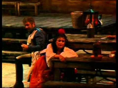 Carlos Kleiber conducting 'Carmen' by Bizet, Vienna Opera, 1978 (complete)