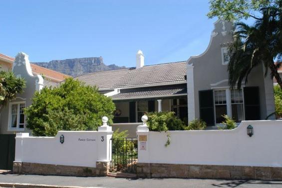 Parker Cottage Cape Town