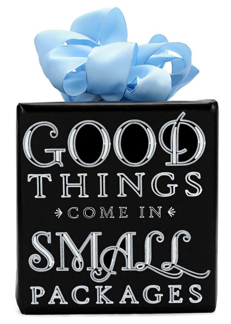 Good Things Come In Small Packages, grandparents, grandchildren,granddaughters,grandsons, grandma quotes