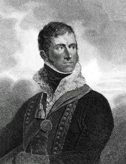 Regency Sex Symbols: Henry Paget, 1st Marquess of Anglesey