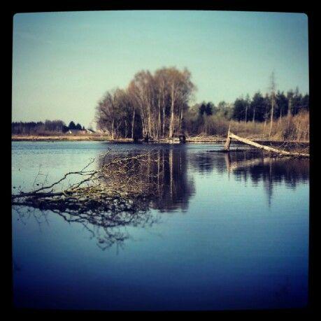 #water #nature #lake #meertje