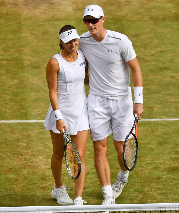 Martina Hingis: Why is she playing with Jamie Murray at Wimbledon? Doubles story explained - https://buzznews.co.uk/martina-hingis-why-is-she-playing-with-jamie-murray-at-wimbledon-doubles-story-explained -