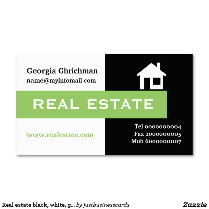 Eye catching real estate business cards best business cards for Best realtor business cards