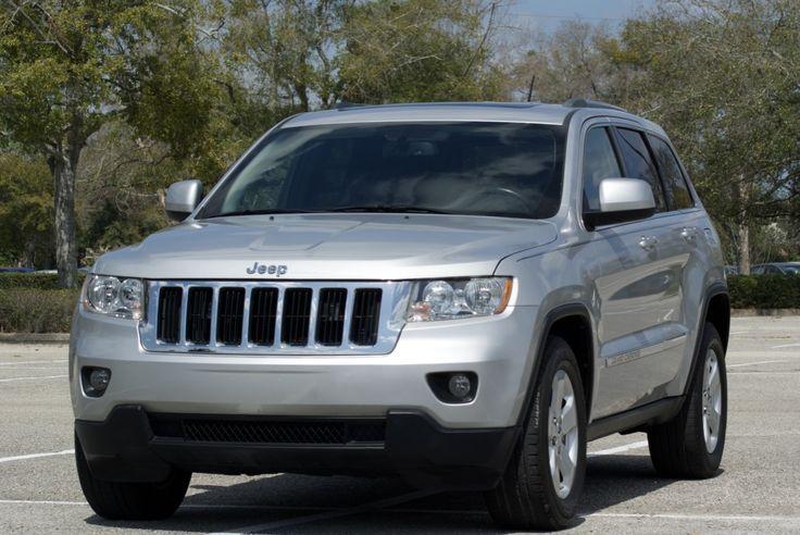 2011 Jeep Grand Cherokee Laredo V8 RWD - WorldTranssport Corp, Used Cars in Orlando, FL