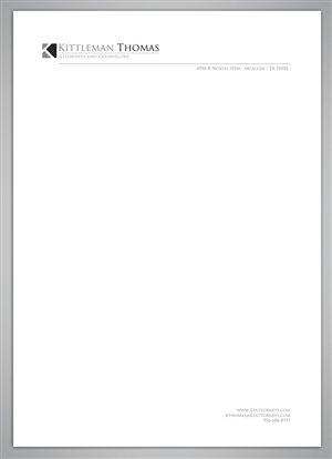 best law firm letterhead design google search