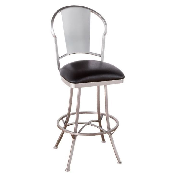 Callee Inc Charleston Tilt Swivel Dining Chair with Cushion - CHTC
