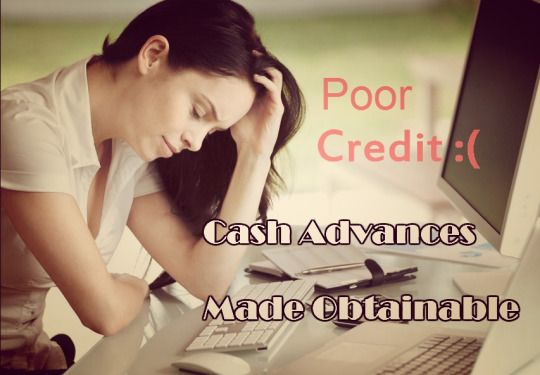 Read Article -- Short Term Loans Bad Credit- Cash Advances Made Obtainable For Poor Creditors
