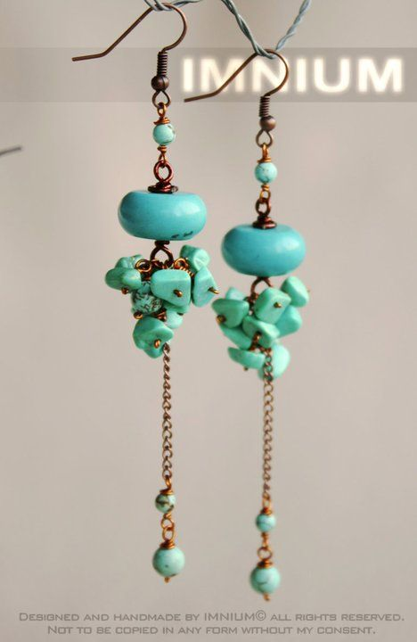 I would like these without the big round beads.