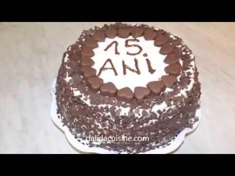 Tort Curcubeu 15 Ani Impreuna ⋆ Dalida Cuisine