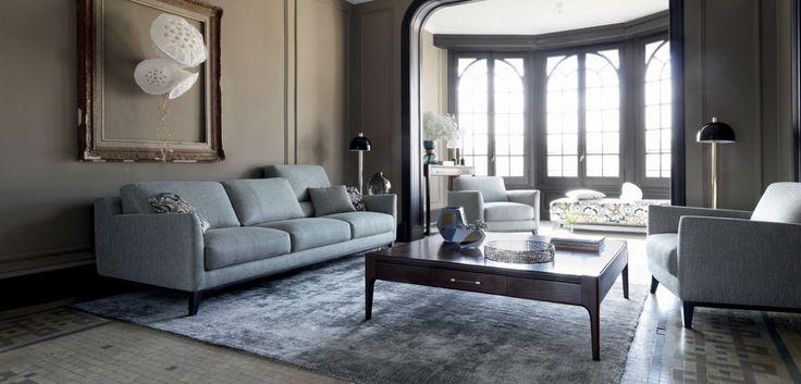 Best 25 roche bobois sofa ideas on pinterest mah jong for Ebay canape roche bobois