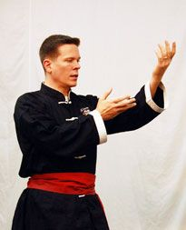 tai chi for health and fighting