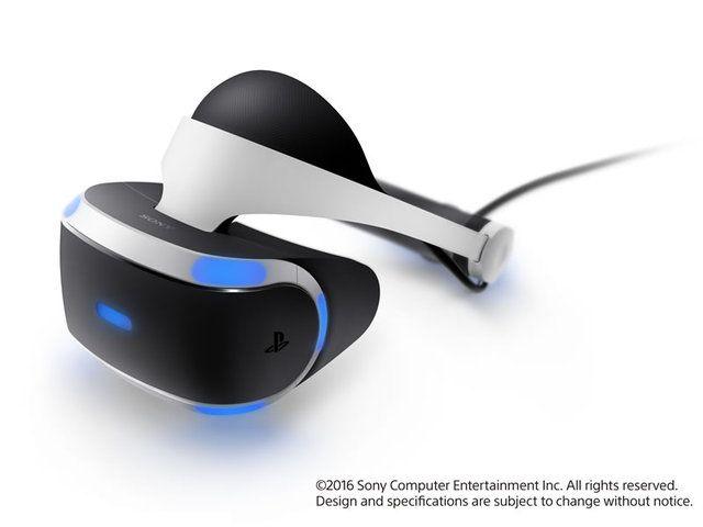 PlayStation VR、10月13日に日/米発売。ファイナルファンタジーのVR版など
