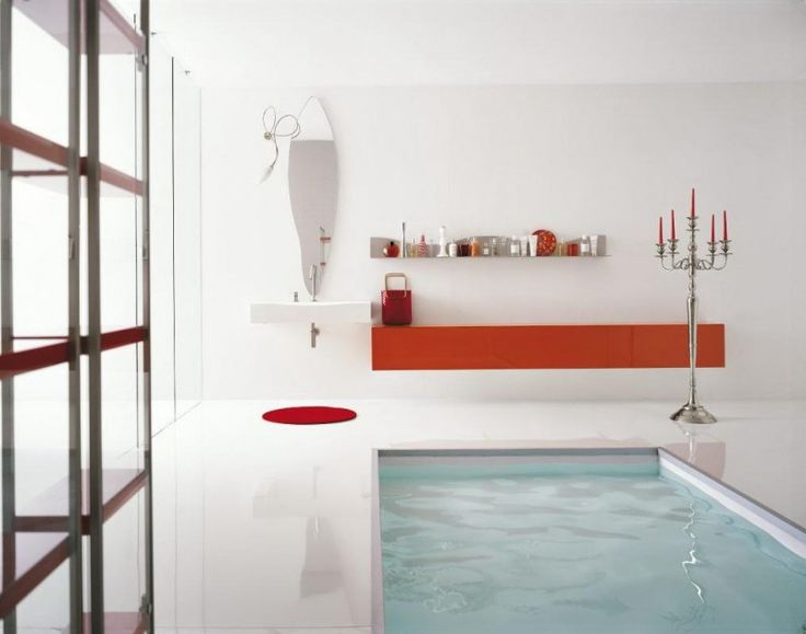 http://keepmihome.com/wp-content/uploads/2015/04/Beautiful-bathroom-interior-with-bathing-pool-and-red-wall-mount-storage-also-stylish-dreeing-mirror-above-the-sink-and-calssic-candelabrum-801x631.jpg