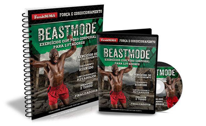 Descubra como você pode melhorar sua força geral, desenvolver poder explosivo, aumentar seu condicionamento e dobrar a sua perda de gordura em apenas 4 semanas usando este inovador treinamento de peso corporal para lutadores