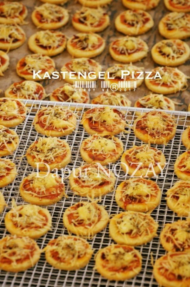 Kastengel Pizza By Vetrarini Leroy Langsungenak Com Resep Kue Kering Makanan Resep Biskuit