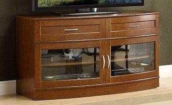 Entertainment Furniture-Francesco TV Credenza