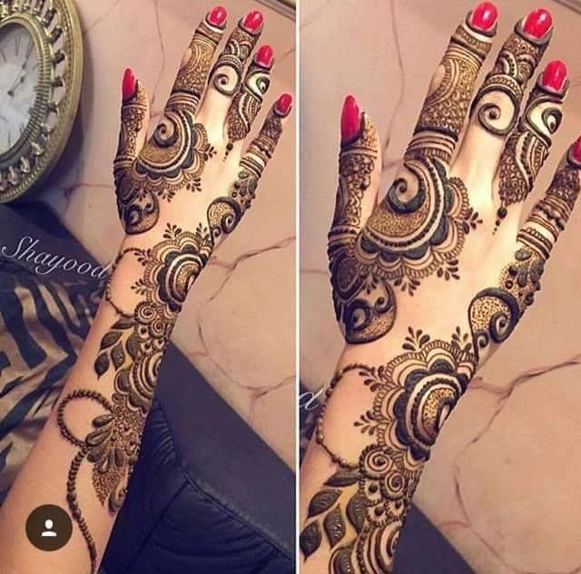 super-trendy-shadded-thick-mehendi-design-for-hands