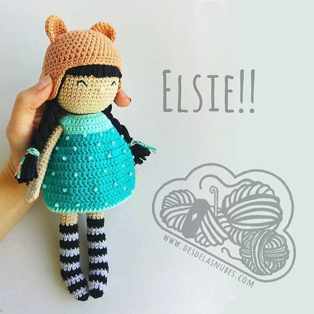 252 best Knitted things images on Pinterest | Crochet ideas, Crochet ...