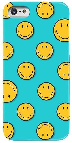 Case Scenario Smile Cover For IPhone 5/5S