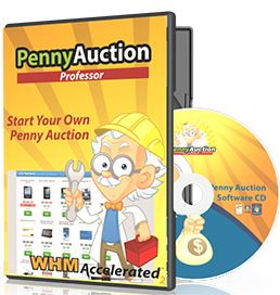 Voted The #1 Penny Auction Script! Start your new penny auction website with the best Penny Auction Script technology on the Internet. Powered by our Smarty PHP our system comes with a full CMS management system as well as website template engine that stays separate from your underlying code so you get fast loading pages and timers every time. If you've wasted money on other penny auction platforms we will give you a discount!