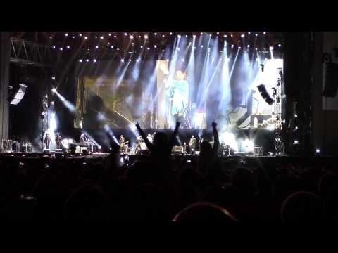The Rolling Stones, Festival d'été de Québec (FEQ), Quebec Summer Festival