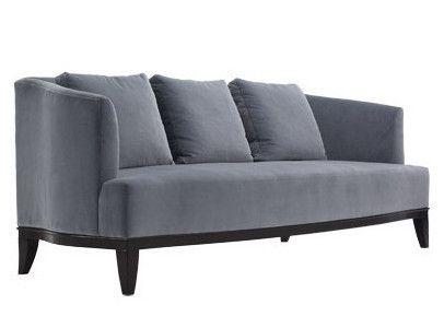 Barbara Barry For Henredon Graceful Sofa