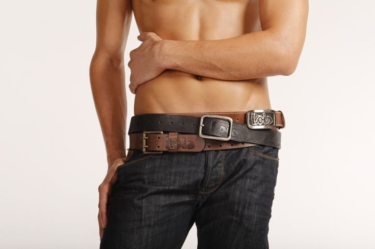 Cinturones / belts by Lois Jeans